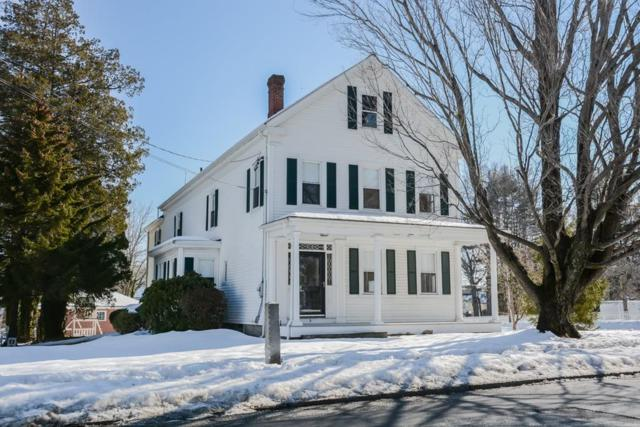 250 Main St, North Andover, MA 01845 (MLS #72463894) :: Mission Realty Advisors
