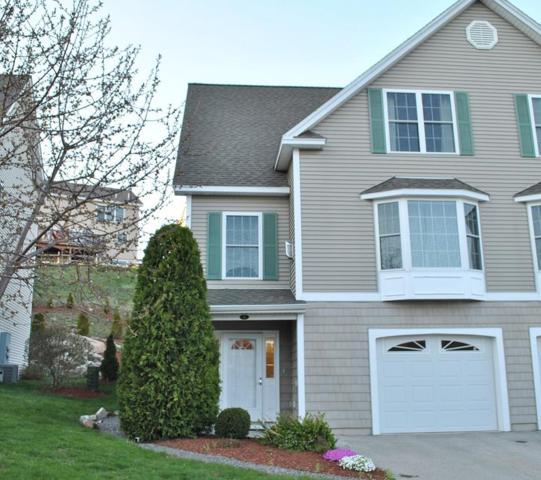 1 Yale A, Hudson, NH 03051 (MLS #72463908) :: The Home Negotiators