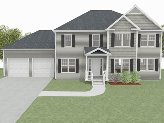 6 Sabrina's Way, Dartmouth, MA 02747 (MLS #72463941) :: Mission Realty Advisors