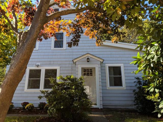 13 High St, Stow, MA 01775 (MLS #72464062) :: The Home Negotiators
