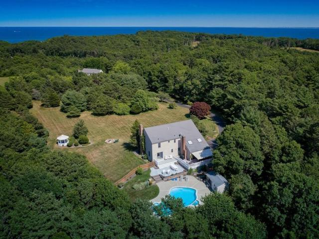 1809 State Rd, Plymouth, MA 02360 (MLS #72464067) :: Vanguard Realty