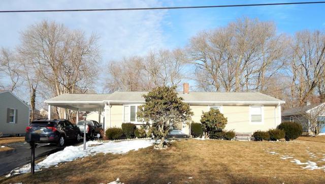 114 Laurelwood Dr., New Bedford, MA 02745 (MLS #72464068) :: Lauren Holleran & Team