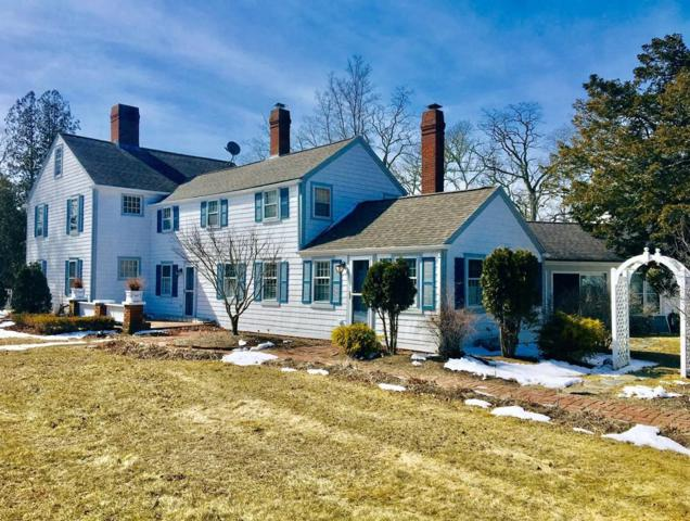 224 Waquoit Hwy, Falmouth, MA 02536 (MLS #72464088) :: Vanguard Realty