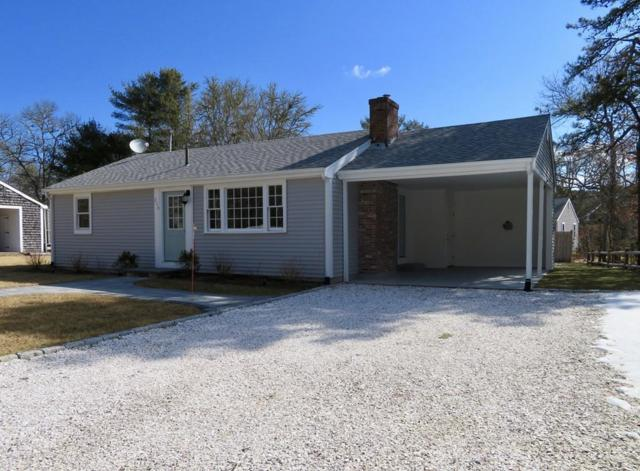 216 Winslow Gray Rd, Yarmouth, MA 02673 (MLS #72464102) :: Mission Realty Advisors