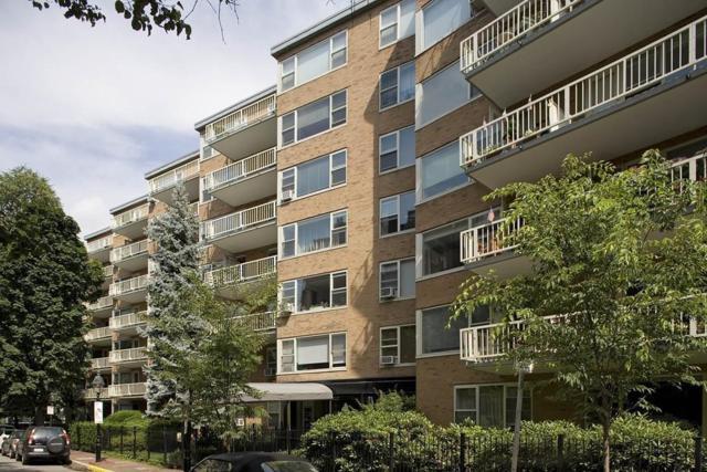 145 Pinckney St #206, Boston, MA 02114 (MLS #72464149) :: Westcott Properties