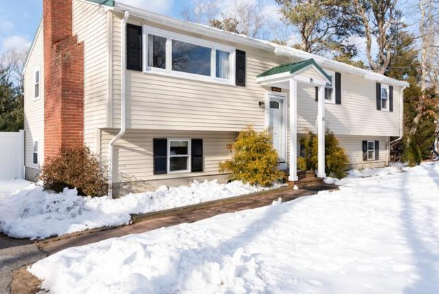 26 Carolyn Dr, Plymouth, MA 02360 (MLS #72464243) :: Mission Realty Advisors