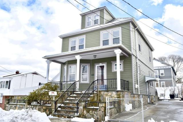 46 Norman St, New Bedford, MA 02744 (MLS #72464272) :: Driggin Realty Group