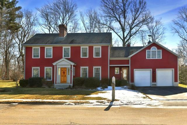 5 Bourbeau Ter, Newburyport, MA 01950 (MLS #72464310) :: Lauren Holleran & Team