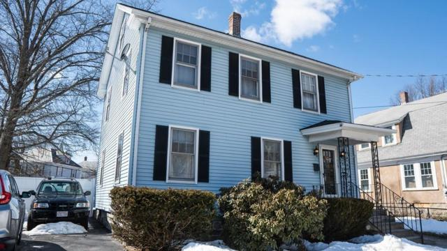 115 Highland Ave, Lowell, MA 01851 (MLS #72464329) :: Lauren Holleran & Team