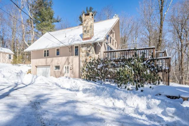 173 Owls Nest Ln, Tolland, MA 01034 (MLS #72464333) :: NRG Real Estate Services, Inc.