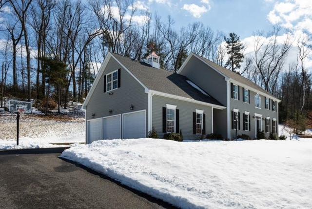 45 Windsor Ln, East Longmeadow, MA 01028 (MLS #72464370) :: NRG Real Estate Services, Inc.