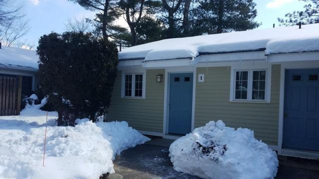 14 Nancy Rd #1, Easton, MA 02375 (MLS #72464448) :: Anytime Realty