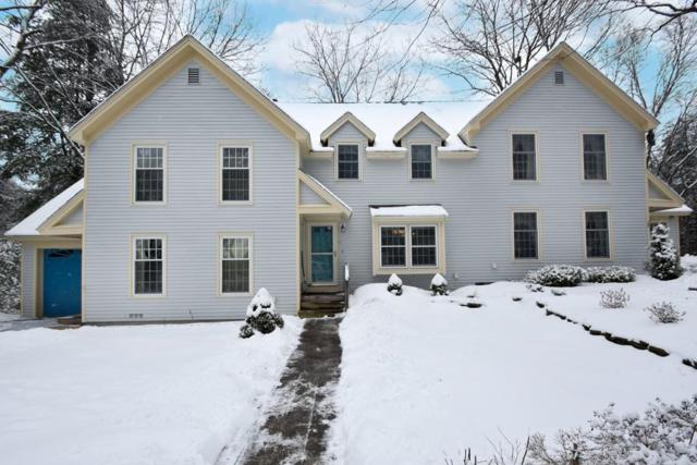 111 Brigham Street 2B, Hudson, MA 01749 (MLS #72464471) :: The Home Negotiators