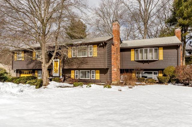 11 Fencourt Rd, Canton, MA 02021 (MLS #72464505) :: Primary National Residential Brokerage