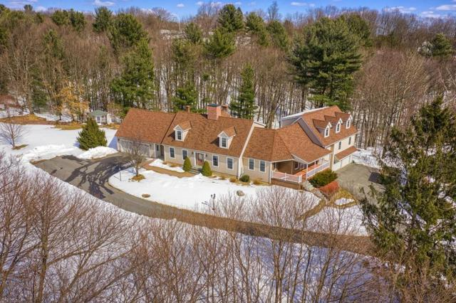 15 Prospect Heights, Leominster, MA 01453 (MLS #72464512) :: The Home Negotiators