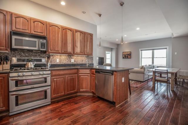 120 West 7th Street #505, Boston, MA 02127 (MLS #72464522) :: Westcott Properties