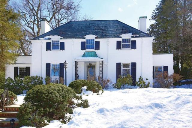 54 Brush Hill Rd, Newton, MA 02461 (MLS #72464557) :: Anytime Realty