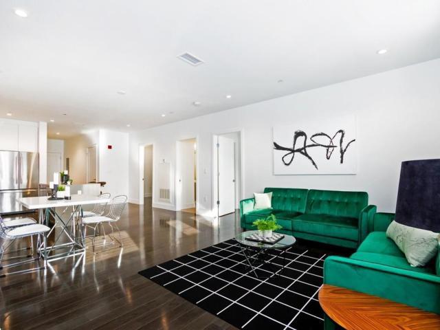 30 B #108, Boston, MA 02127 (MLS #72464634) :: Westcott Properties