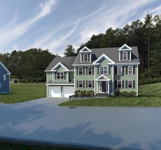 4 Ready Way, Chelmsford, MA 01824 (MLS #72464660) :: Driggin Realty Group