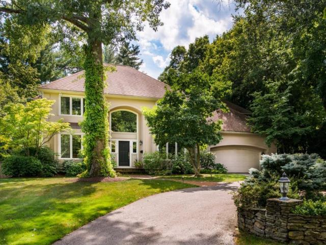 65 Old Farm Rd, Newton, MA 02459 (MLS #72464678) :: Vanguard Realty