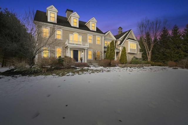 23 Stone Meadow Ln, Hanover, MA 02339 (MLS #72464682) :: Mission Realty Advisors
