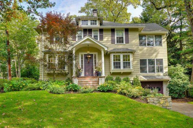 48 Wilde Rd, Newton, MA 02468 (MLS #72464704) :: Trust Realty One