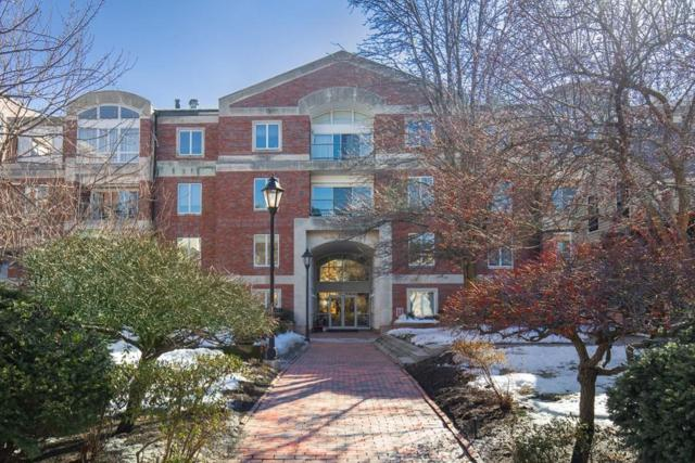 130 Mount Auburn St. #302, Cambridge, MA 02138 (MLS #72464725) :: Driggin Realty Group