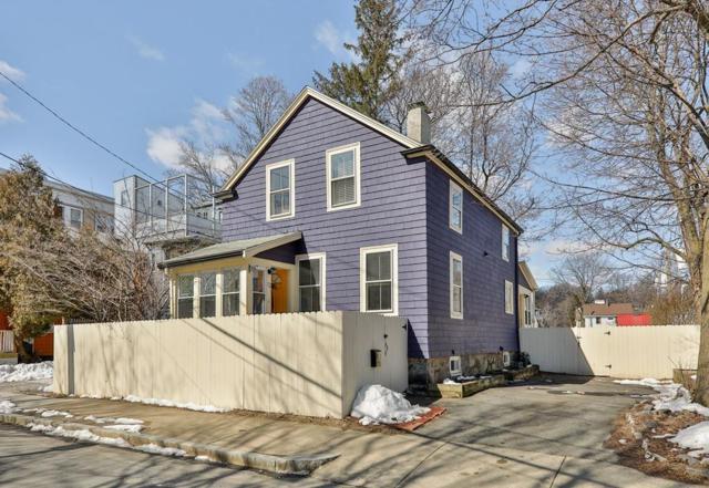 72 Boynton Street, Boston, MA 02130 (MLS #72464745) :: Driggin Realty Group