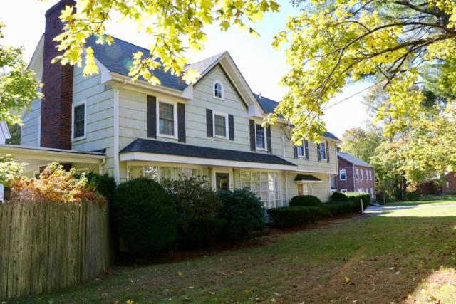10 Chapman St, Canton, MA 02021 (MLS #72464760) :: Primary National Residential Brokerage