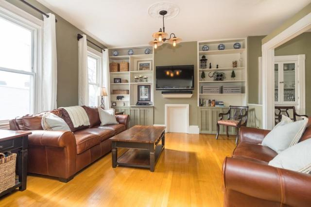 30 Albion Place #3, Boston, MA 02129 (MLS #72464804) :: Vanguard Realty