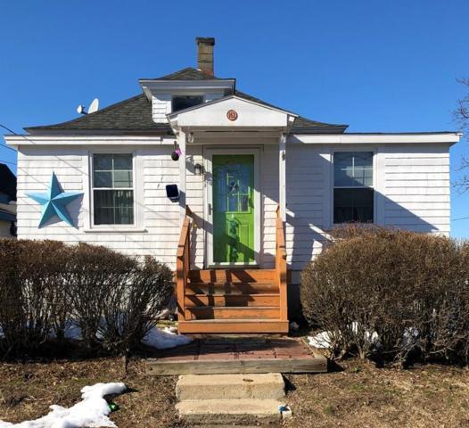 162 Winthrop St, Quincy, MA 02169 (MLS #72464814) :: Westcott Properties