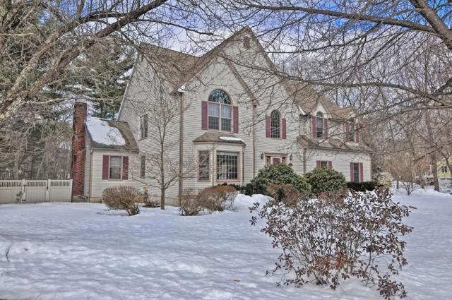 27 Jacob Dr, Mansfield, MA 02048 (MLS #72464843) :: Primary National Residential Brokerage