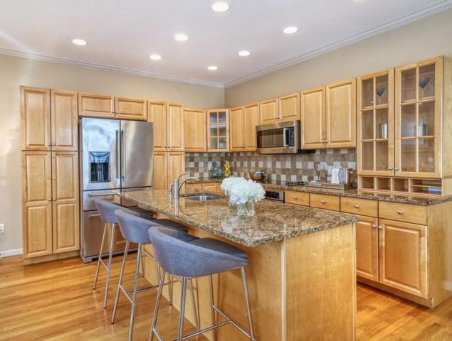 20-22 Tanglewood Road #20, Newton, MA 02459 (MLS #72464859) :: Welchman Real Estate Group | Keller Williams Luxury International Division