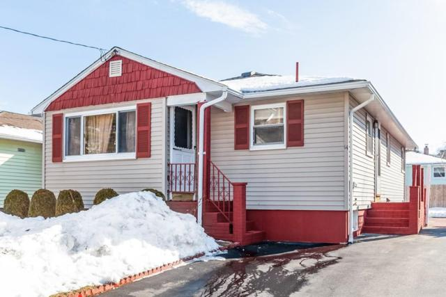 14 Sioux, Waltham, MA 02451 (MLS #72464864) :: Driggin Realty Group