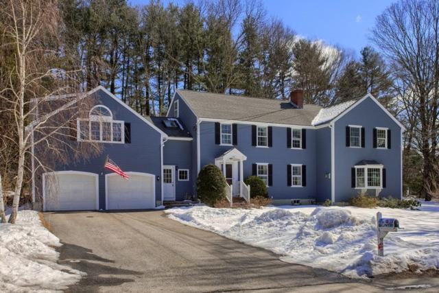 126 Robin Hill Road, Chelmsford, MA 01824 (MLS #72464908) :: Parrott Realty Group