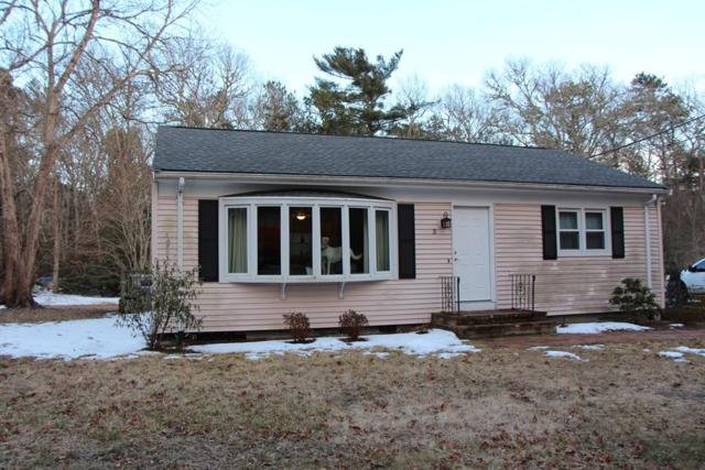 3 Oakdale Valley, Bourne, MA 02559 (MLS #72464927) :: Lauren Holleran & Team