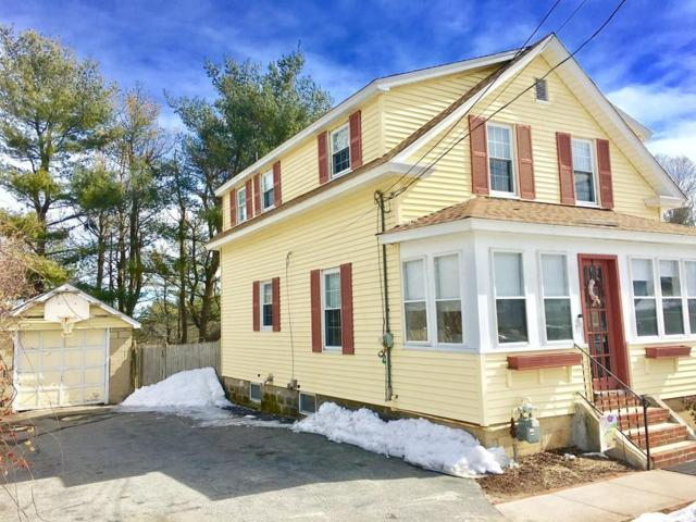 37 Piedmont Street, Methuen, MA 01844 (MLS #72464937) :: Lauren Holleran & Team