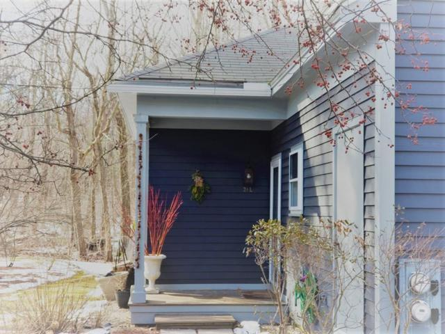 28L Indian Camp Lane 28L, Lincoln, MA 01773 (MLS #72464967) :: Team Patti Brainard