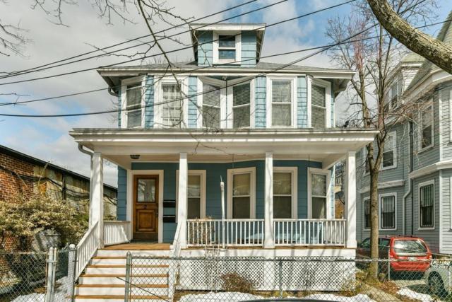 2 St. John Street #2, Boston, MA 02130 (MLS #72465008) :: Driggin Realty Group