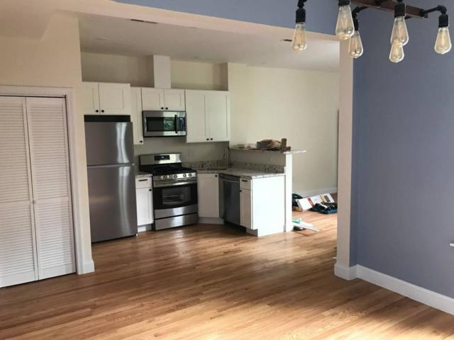 134 Oxford Street #4, Cambridge, MA 02140 (MLS #72465036) :: Revolution Realty