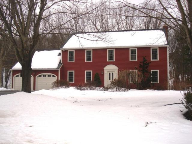 93 Nashaway Rd, Bolton, MA 01740 (MLS #72465048) :: The Home Negotiators