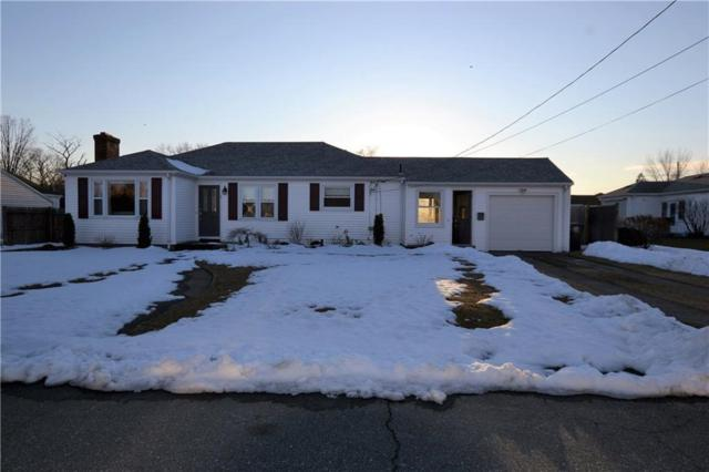11 Fielding Rd, Cranston, RI 02910 (MLS #72465104) :: Westcott Properties