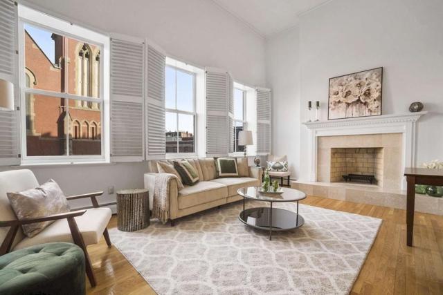 31 Brimmer St #3, Boston, MA 02108 (MLS #72465180) :: Westcott Properties