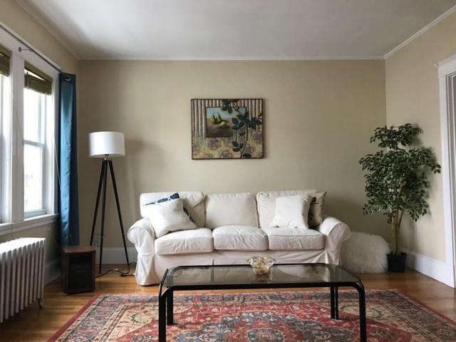 15 Fawndale Rd. #3, Boston, MA 02131 (MLS #72465268) :: Driggin Realty Group