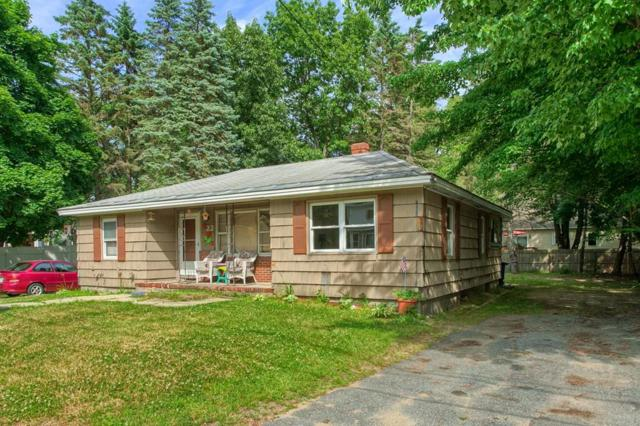 22 Second Ave, Leominster, MA 01453 (MLS #72465273) :: The Home Negotiators