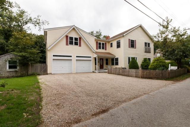 31 Bayview Rd, Mashpee, MA 02649 (MLS #72465285) :: Westcott Properties