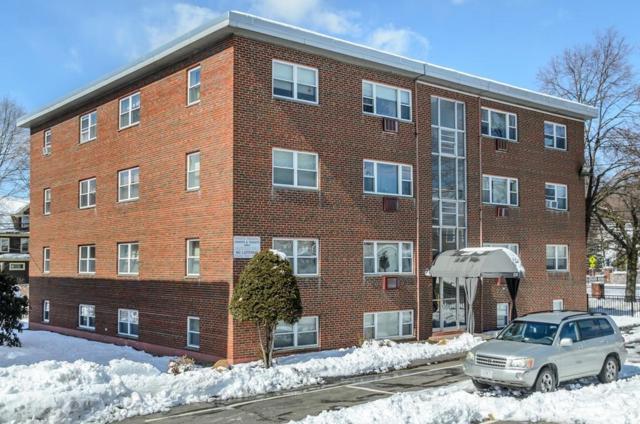 225 Baker St #24, Boston, MA 02132 (MLS #72465286) :: Mission Realty Advisors