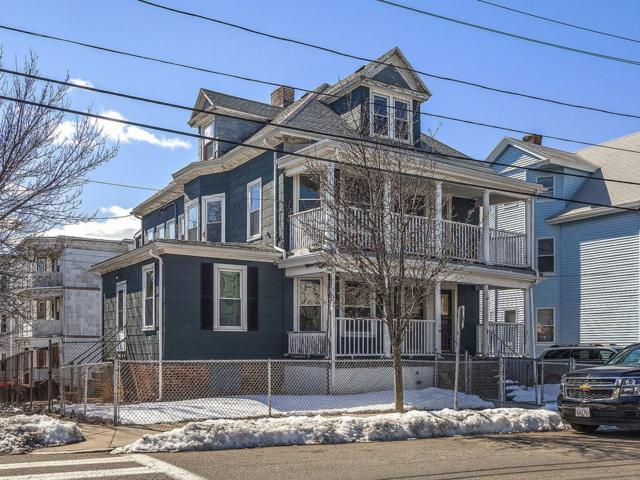 57 Shirley Ave, Revere, MA 02151 (MLS #72465314) :: Trust Realty One