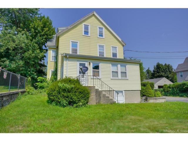 2-4 Nahatan Court, Norwood, MA 02062 (MLS #72465352) :: Trust Realty One