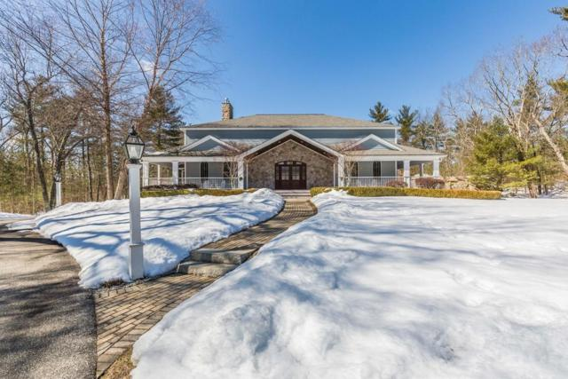 104 Townsend Farm Rd, Boxford, MA 01921 (MLS #72465402) :: Westcott Properties